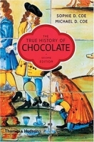 The True History of Chocolate, Second Edition артикул 5428a.